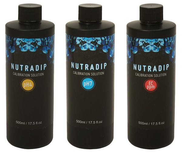 Nutradip Calibration Solution, Electronics - Future Harvest