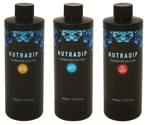 Nutradip Calibration Solution