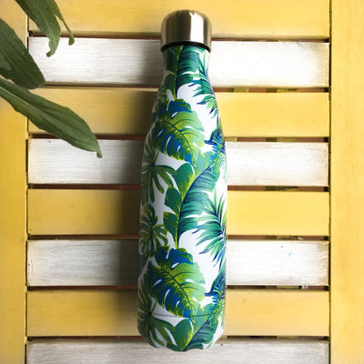 Bouteille Isotherme - Tropical