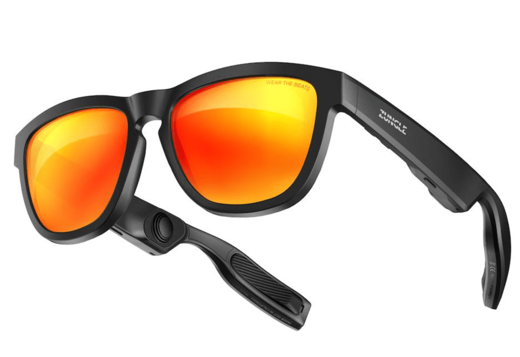 c65369f5cd229 Ultimate Guide to Best Bone Conduction Sunglasses 2019 (Updated ...