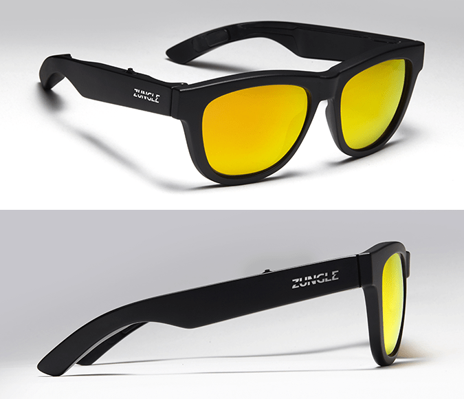Ultimate Guide to Best Bone Conduction Sunglasses 2019