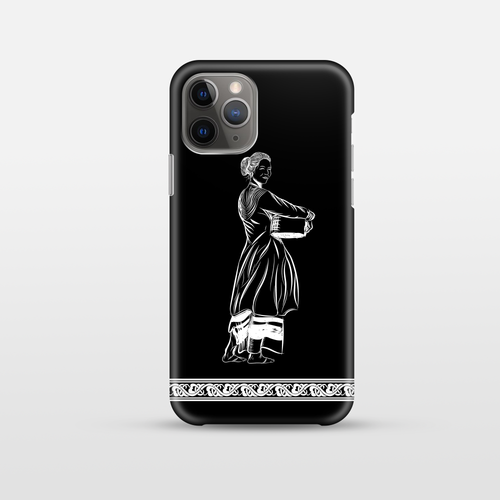 iPhone Hiyala Phone Case