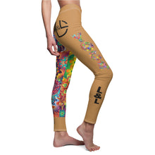Load image into Gallery viewer, Leggings Design by L&L
