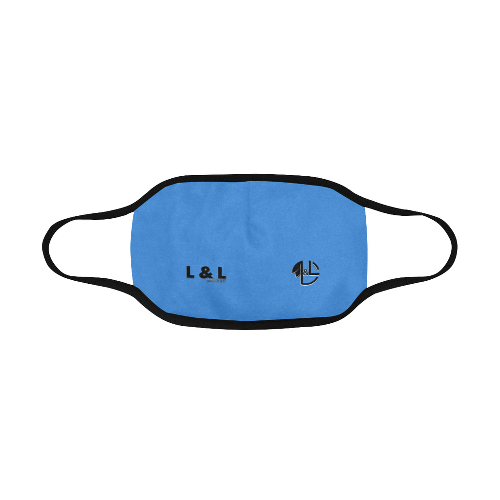 L&L Masque / Mouth Mask (2 filtres PM2.5 inclus & offerts)