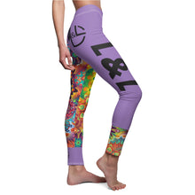 Load image into Gallery viewer, L&L Design Vista Leggings