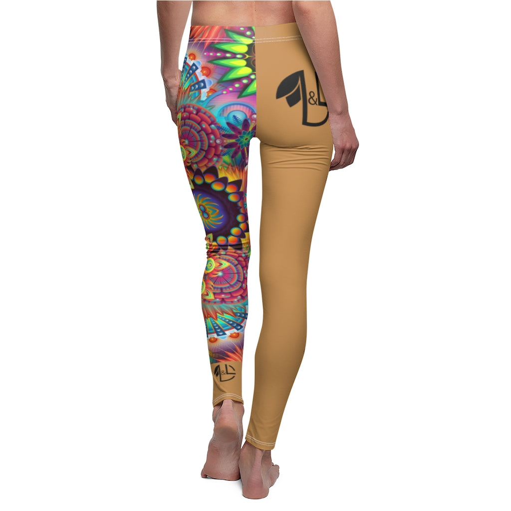 Leggings Design by L&L