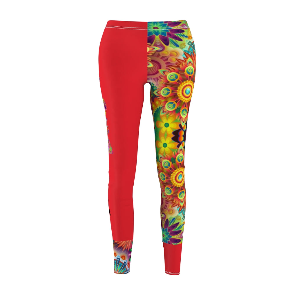 L&L Design Yoga Leggings