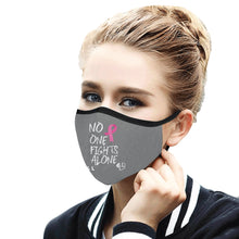 Charger l'image dans la galerie, L&L Engagement Masque / Mouth Mask (2 filtres PM2.5 inclus & offerts)