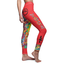 Charger l'image dans la galerie, L&L Design Yoga Leggings
