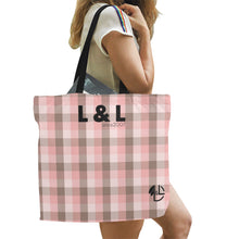 Load image into Gallery viewer, L&L Sac Tote Bag / Sac Fourre-Tout Pratique - L&L since 2007