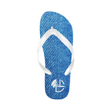 Load image into Gallery viewer, L&L TONGS / Flip Flops Unisex & KIDS - L&L since 2007