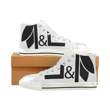Load image into Gallery viewer, L&L Sneakers  Women High - L&L since 2007