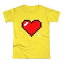 Load image into Gallery viewer, T-shirt Femmes - L&L since 2007