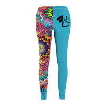 Load image into Gallery viewer, L&L Design Yoga Leggings