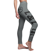 Load image into Gallery viewer, L&L Design Leggings Zebracool