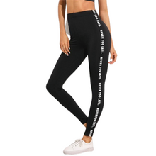 Load image into Gallery viewer, Leggings streetwear à la mode Athleisure - L&L since 2007