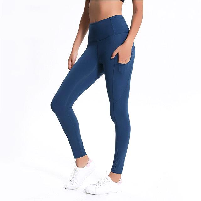 Leggings neufs Poches Casual - L&L since 2007