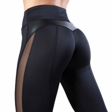 Load image into Gallery viewer, Leggings taille haute ultra solide - L&L since 2007