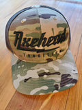 Built by Tradition MultiCam Caps