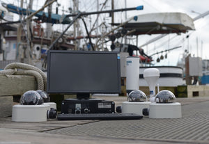 ENL Group to Supply Camera Monitoring Solution for Commercial Fishing Industry