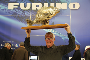 Furuno Snapper World Cup entry expanded