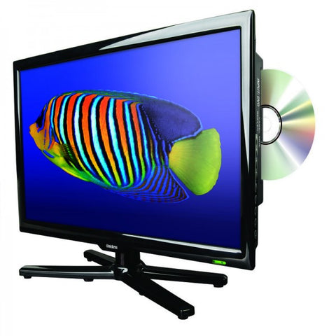 Uniden Widescreen HD LED Televisions