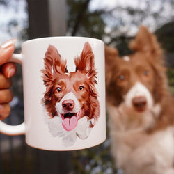 Your Pet on a Mug