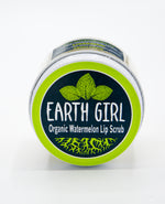 Organic Watermelon Lip Scrub --- Summer Starts Here