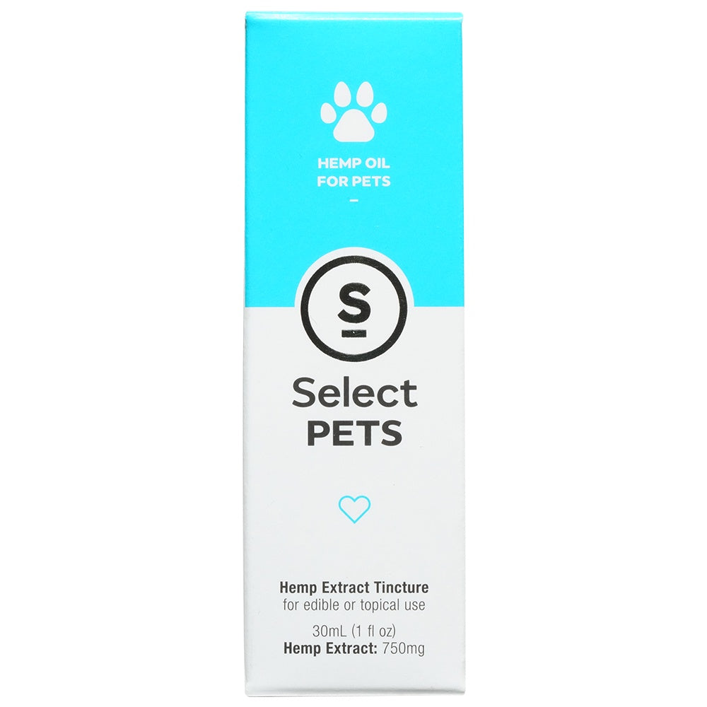 Select Pets Tincture