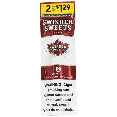 Swisher Sweets Cigarillos