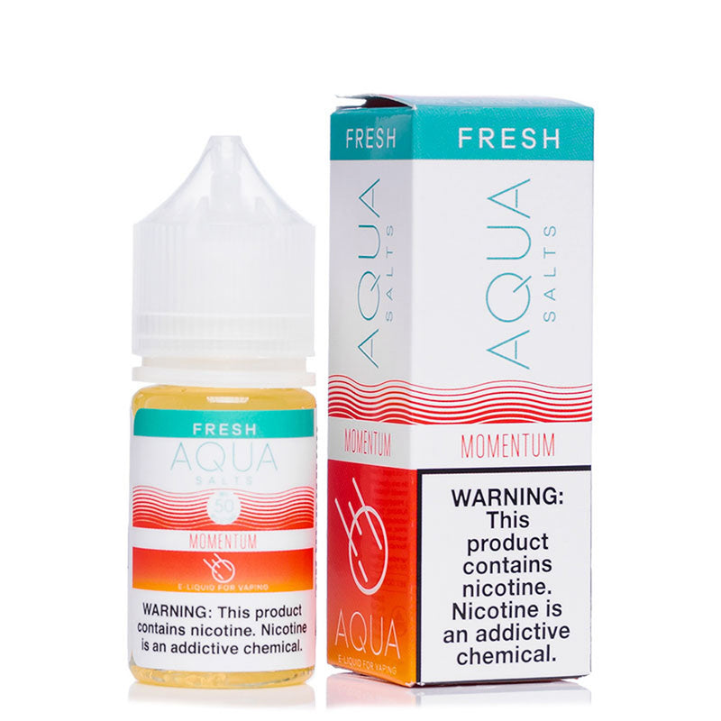 Aqua Salts 30ml Vape Juice