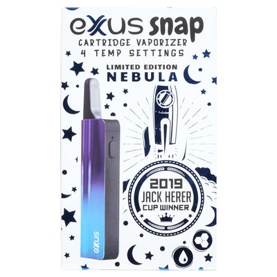Exus Snap Limited Edition