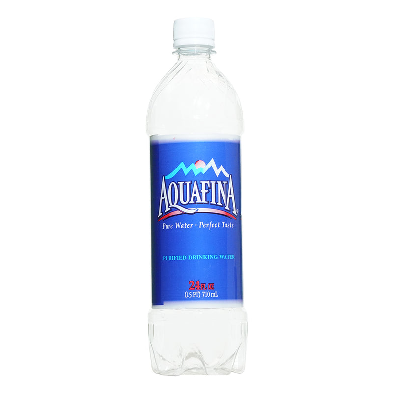 Aquafina Stash