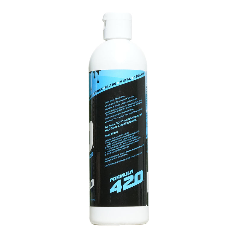 710 12oz Instant Cleaner