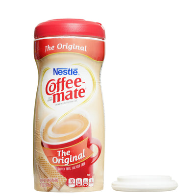 Coffee Mate Stash