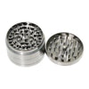 Artwork Grinders Gun Metal