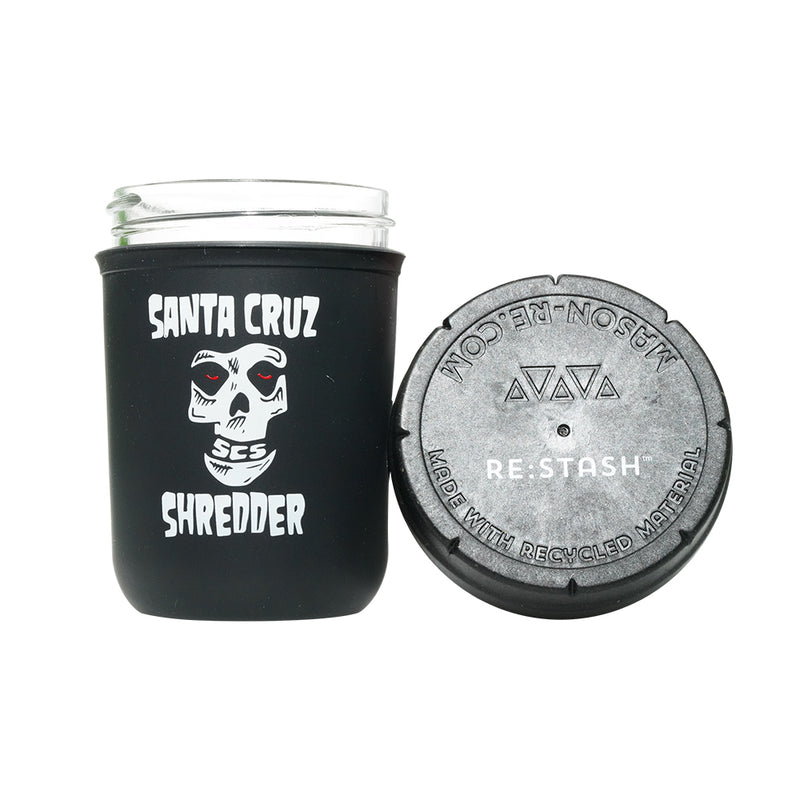 Santa Cruz Restash Jar