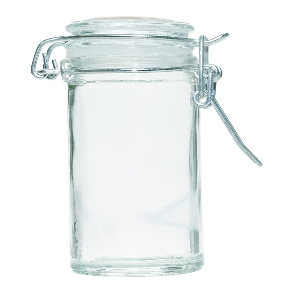 75ml Glass Jar