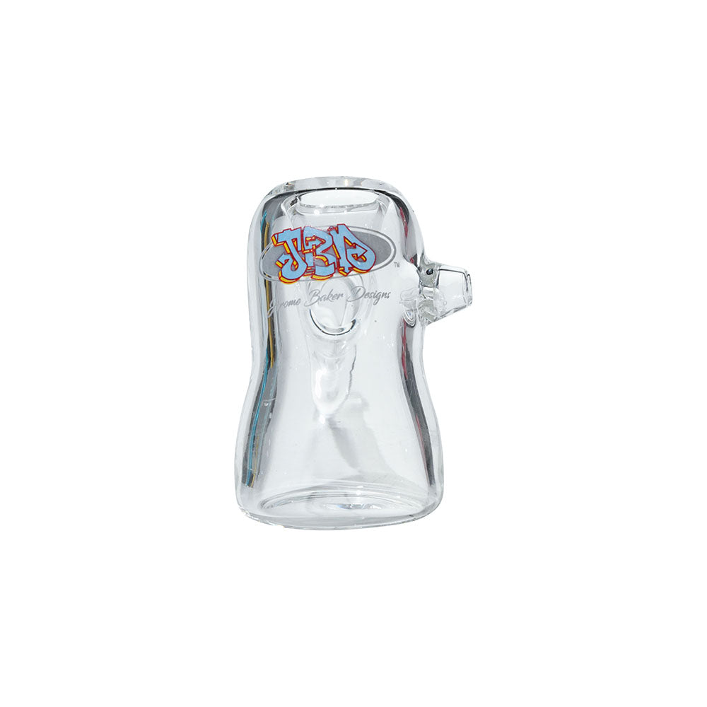 Jerome Baker Clear Boy Pipe