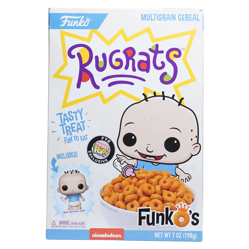Funko's Rugrats Tommy Pickle