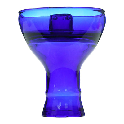 Sahara Smoke Glass Hookah Bowl