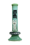 "M&M Tech MUS50 14"" 50MM Mushroom Beaker"