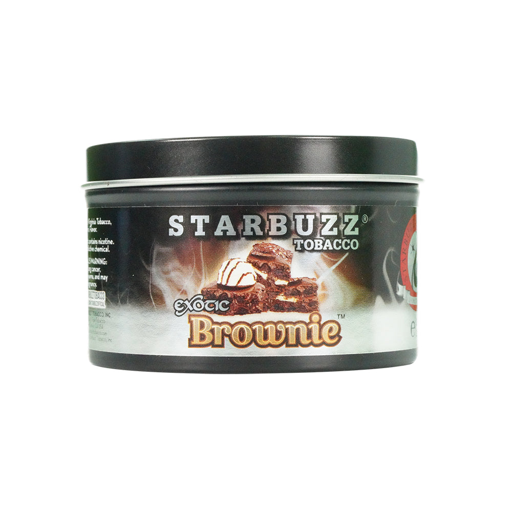 Starbuzz Bold Hookah Tobacco