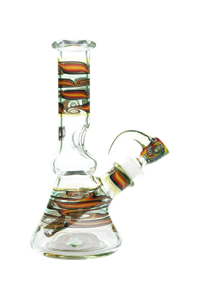 "M&M Tech MCB 8"" Micro Custom Beaker"