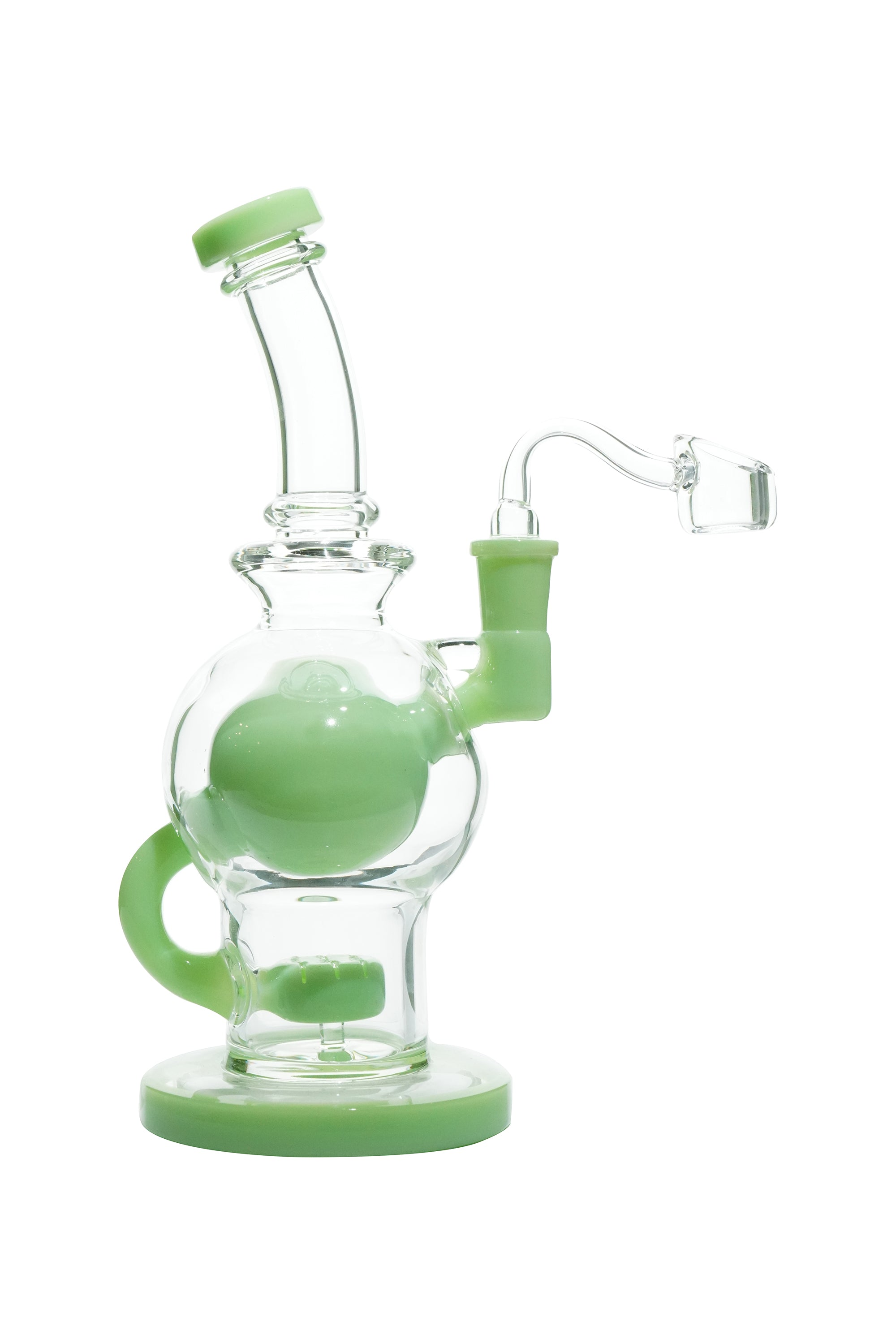 Glass Rig Slyme Ball Rig