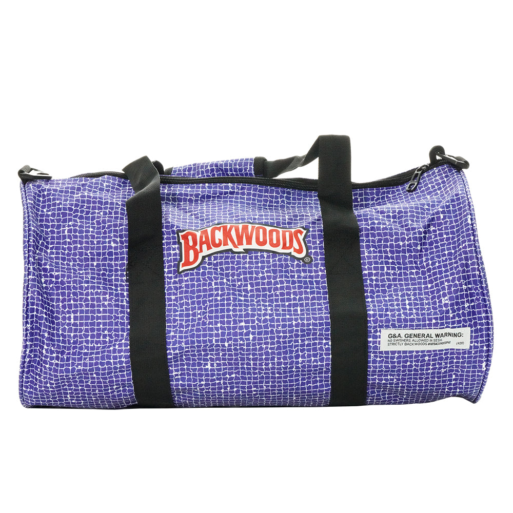 Acosta Backwoods Duffle Bag