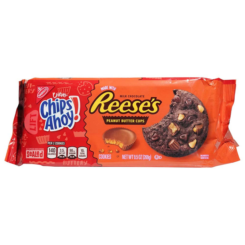 Chips Ahoy Reeses