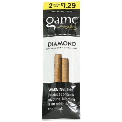 Game Cigarillos