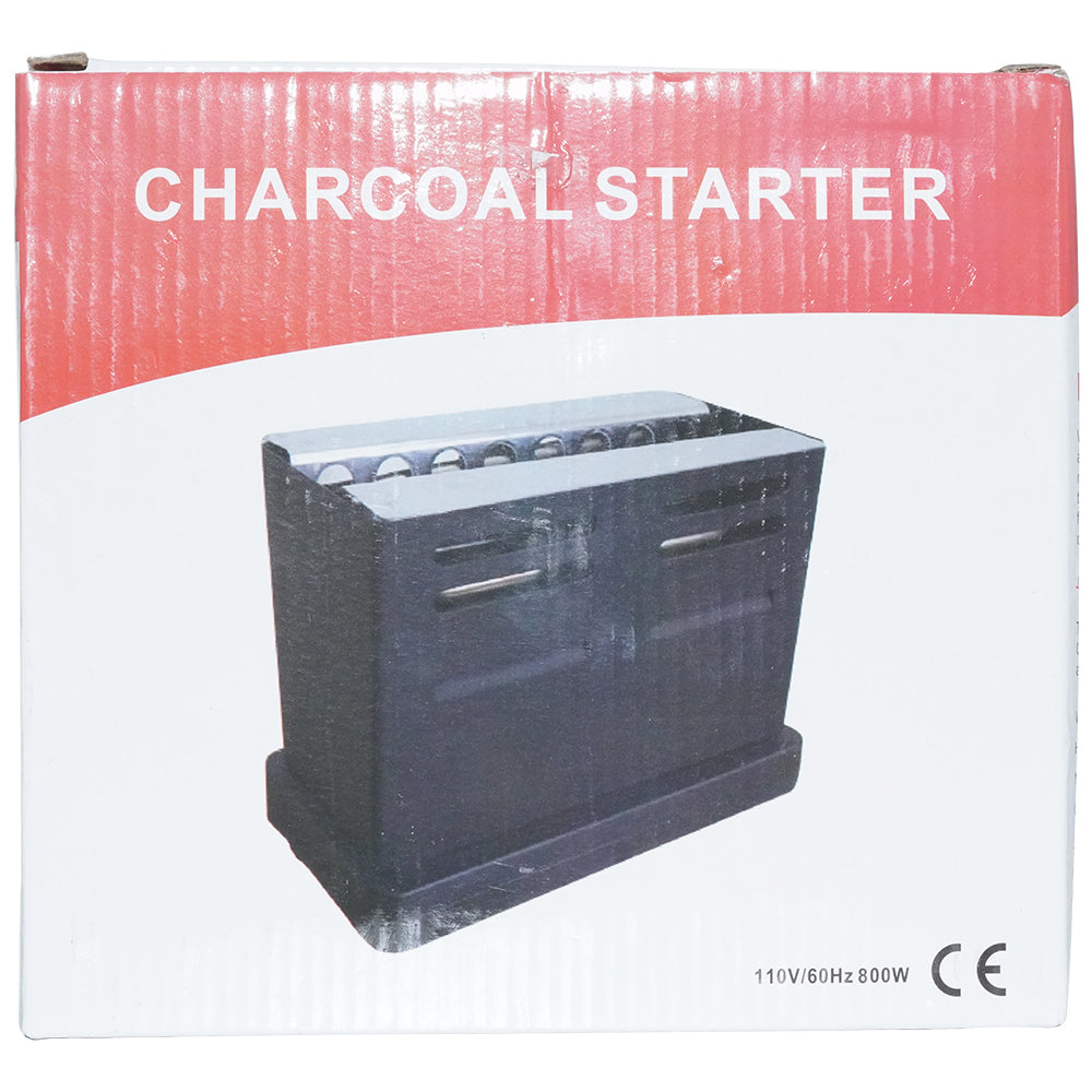 Charcoal Starter