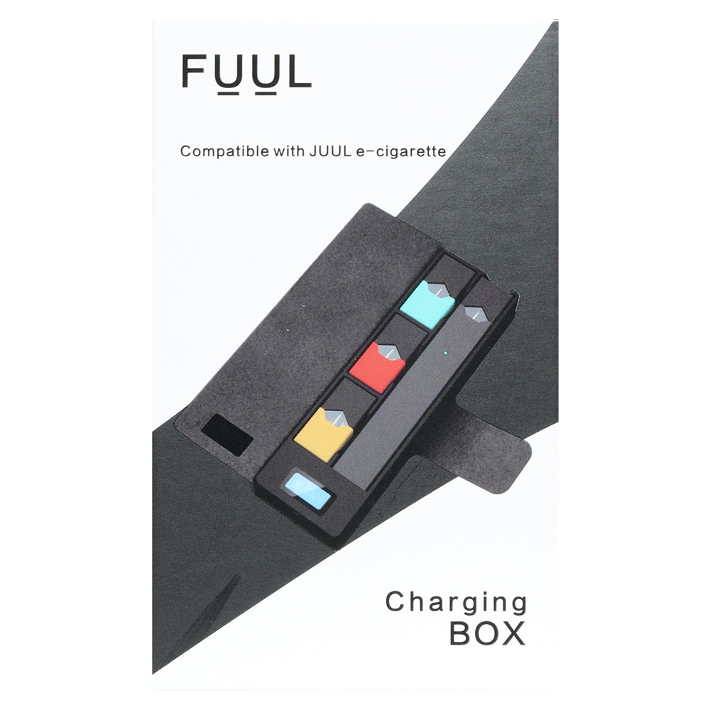 FUUL Juul Charging Box